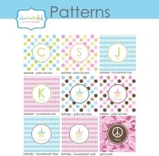 kids patterns1