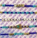 bracelet stack