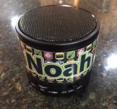 noah speaker
