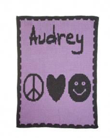 emoji combo blanket