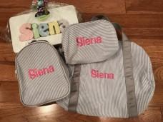 Gray Seer Siena