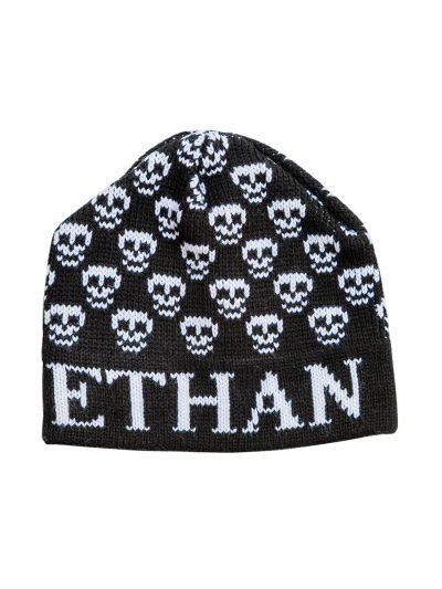 81c5b29f808 Mini Skulls Hat